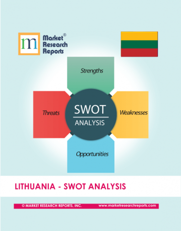 Lithuania SWOT Analysis Market Research Report