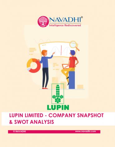 Lupin Limited - Company Snapshot & SWOT Analysis
