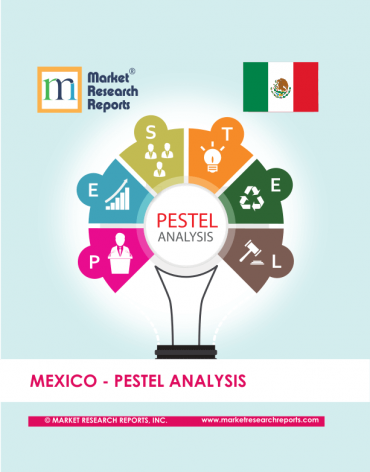 Mexico PESTEL Analysis Market Research Report