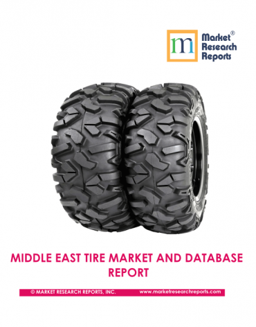 Middle East Tire Market Report and Database