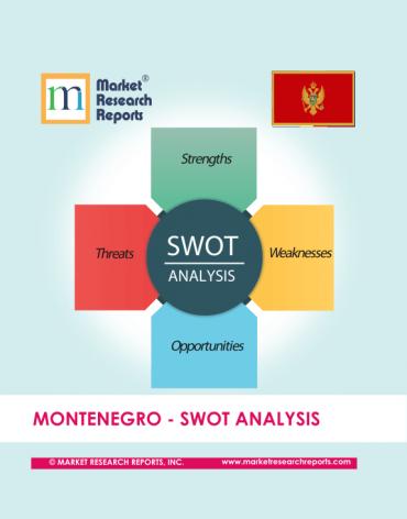 Montenegro SWOT Analysis Market Research Report