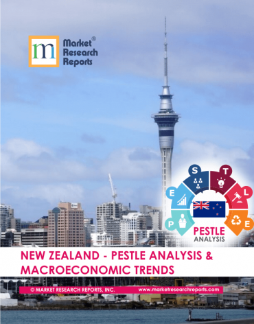 New Zealand PESTLE Analysis & Macroeconomic Trends Market Research Report