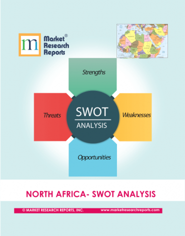 North Africa SWOT Analysis Market Research Report