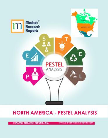 North America PESTEL Analysis Market Research Report