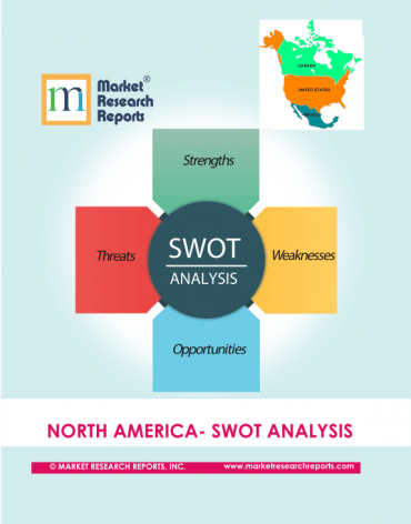 North America SWOT Analysis Market Research ReportNorth America SWOT Analysis Market Research Report