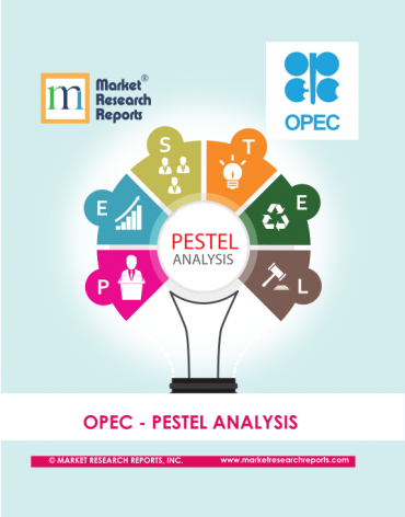 OPEC PESTEL Analysis Market Research Report