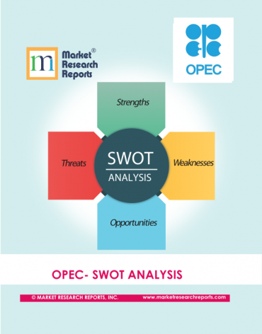 OPEC SWOT Analysis Market Research Report