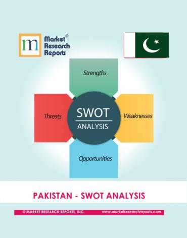 Pakistan SWOT Analysis Market Research Report