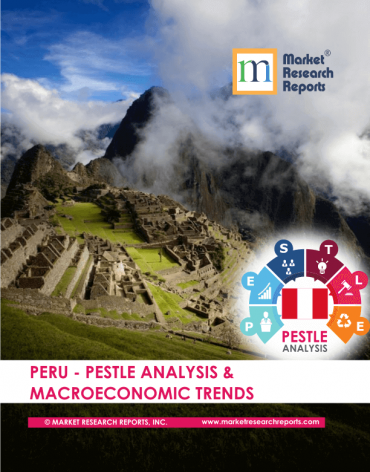Peru PESTLE Analysis & Macroeconomic Trends Market Research Report