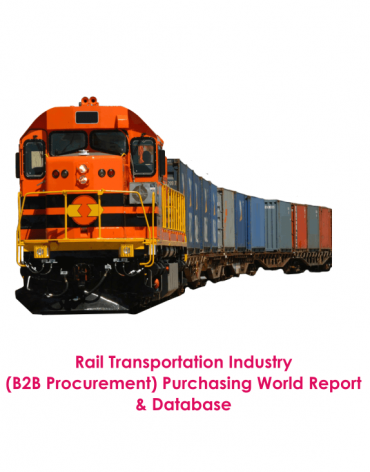 Global Railways Industry Market Research Reports