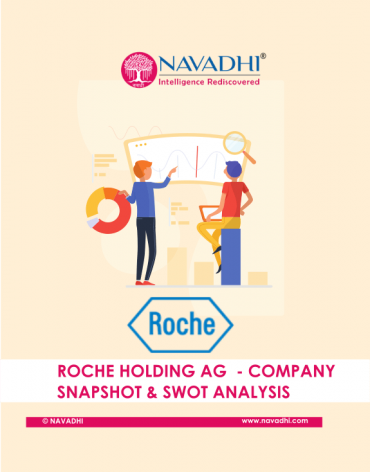 Roche Holding AG - Company Snapshot & SWOT Analysis
