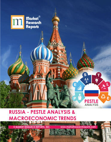 Russia PESTLE Analysis & Macroeconomic Trends Market Research Report