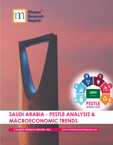 Saudi Arabia PESTLE Analysis & Macroeconomic Trends Market Research Report