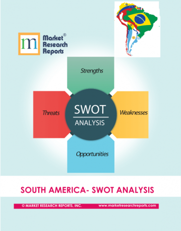 South America SWOT Analysis Market Research Report