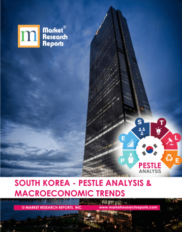 South Korea PESTLE Analysis & Macroeconomic Trends Market Research Report