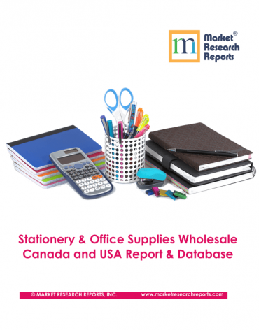 Stationery Industry Market Research