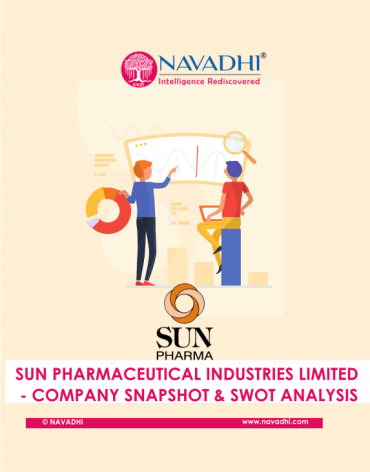 Sun Pharmaceuticals Limited - Company Snapshot & SWOT Analysis