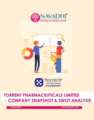 Torrent Pharmaceuticals Limited - Company Snapshot & SWOT Analysis