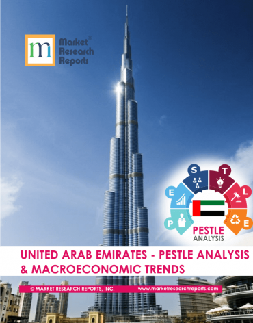 UAE PESTLE Analysis & Macroeconomic Trends Market Research Report