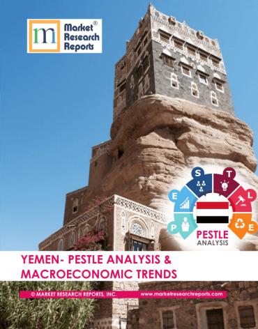 Yemen PESTLE Analysis & Macroeconomic Trends Market Research Report