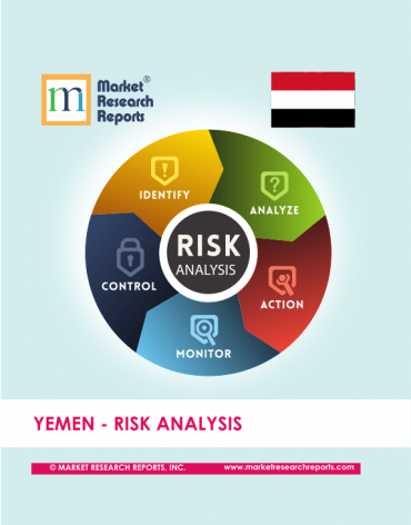 Yemen Risk Analysis Market Research Report